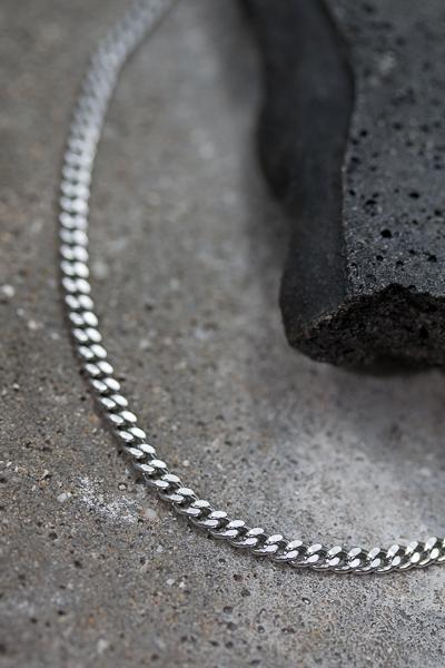 APOLLO – שרשרת חוליות מפלדה