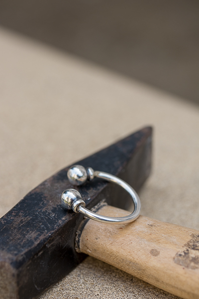 ring and hammer