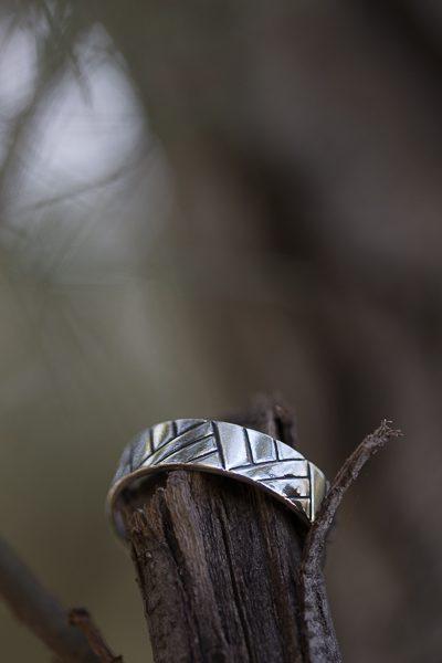 טבעת מתנה לאבא