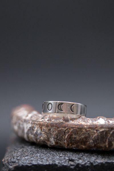 טבעת ירחים