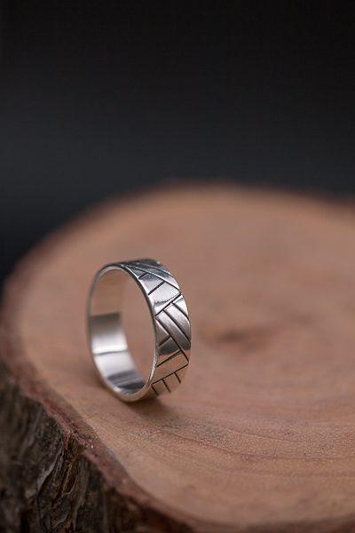 טבעת ליום נישואין