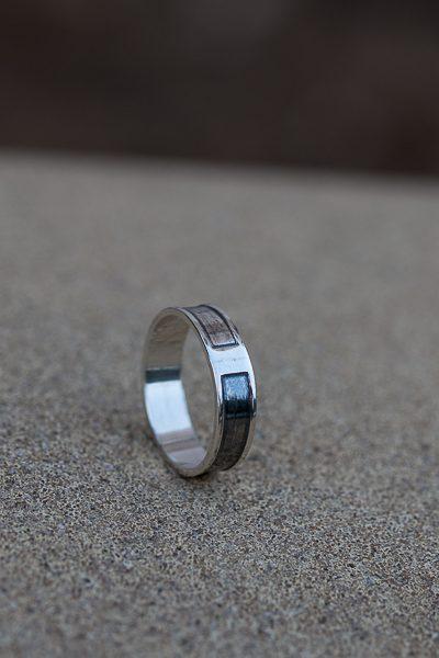 טבעת שחורה