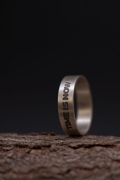 טבעת בהזמנה אישית לגבר
