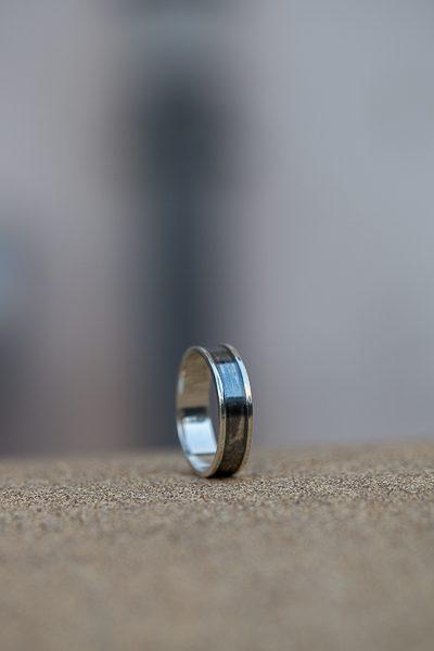 טבעת מגניבה לגבר