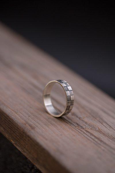 טבעת רעיון מקורי