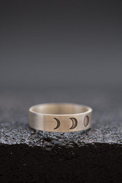 טבעת מיסטיקה