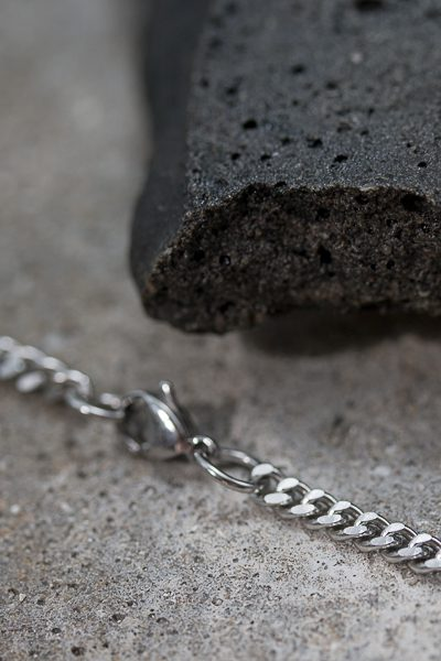 clasp for men's necklace