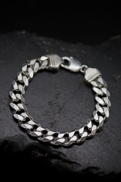 broom heavy bracelet
