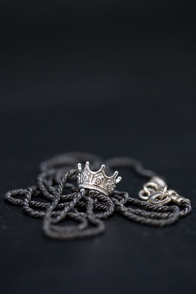 שרשרת מלך לגבר