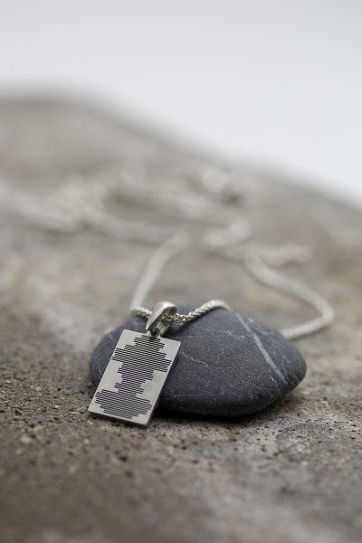 sound necklace