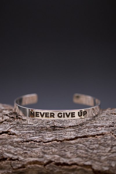 לא לוותר